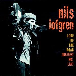 Nils Lofgren Code Of The Road