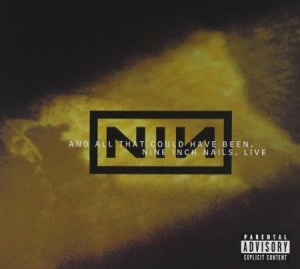 Nine Inch Nails And All That Could Have Been