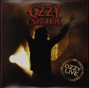 Ozzy Osbourne Ozzy Live