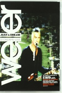 Paul Weller Just a Dream