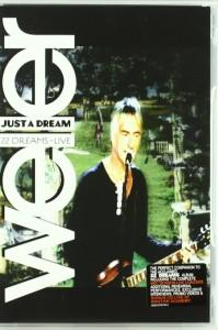 Paul Weller Just a Dream