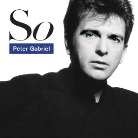 Peter Gabriel Live In Athens 1987 (So 25th Anniversary)
