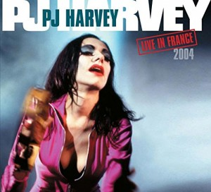 PJ Harvey Live in France 2004