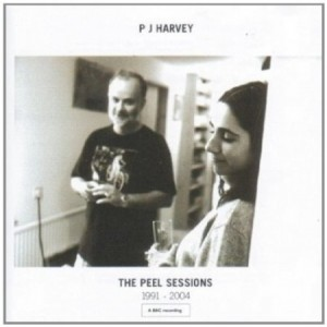 PJ Harvey The Peel Sessions
