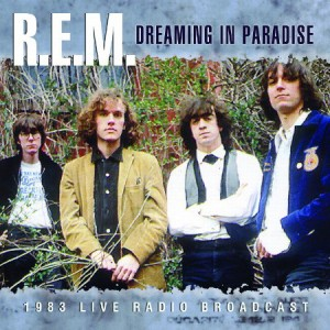 REM Dreaming In Paradise