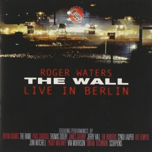 Roger Waters The Wall Live In Germany