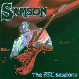 Samson The BBC Sessions