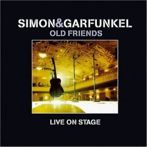 Simon And Garfunkel Old Friends Live On Stage