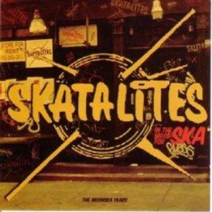 The Skatalites In The Mood For Ska The Moonska Years