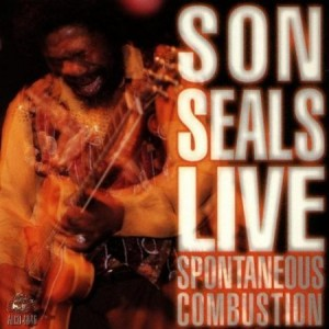 Son Seals Live Spontaneous Combustion
