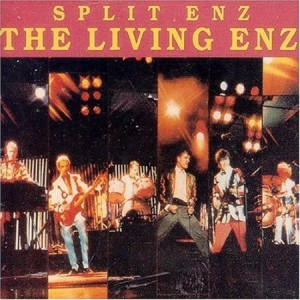 Split Enz The Living Enz