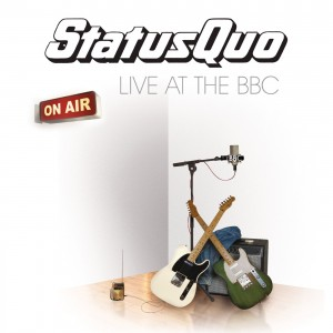 Status Quo Live At The BBC