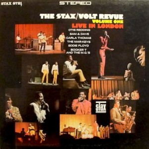 The Stax/Volt Revue Volume One Live In London