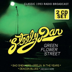Steely Dan Green Flower Street