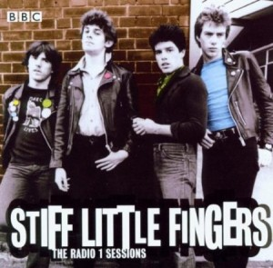 Stiff Little Fingers The Radio One Sessions