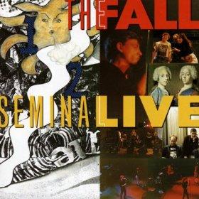 The Fall Seminal Live