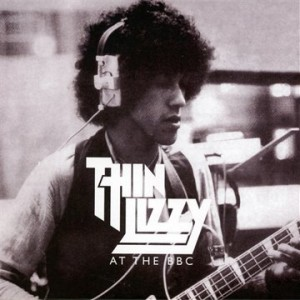Thin Lizzy Live At The BBC Super Deluxe Box Set