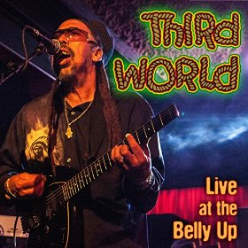 Third World Live At The Belly Up