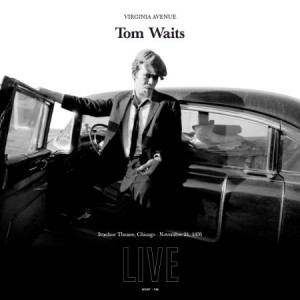 Tom Waits Virginia Avenue