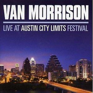 Van Morrison Live at Austin City Limits Festival