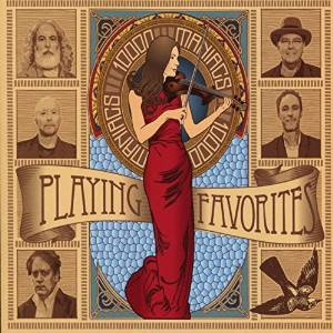 10,000 Maniacs Playing Favorites