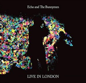 Echo & The Bunnymen Live In London