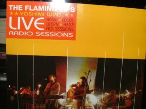 The Flaming Lips Yoshimi Wins! Live Radio Sessions