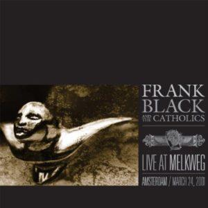 Francis Black Live At Melkweg