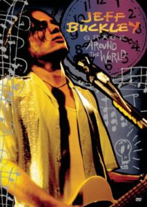 Jeff Buckley Grace Around The World