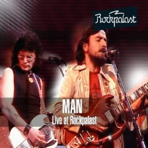 Man Live At Rockpalast