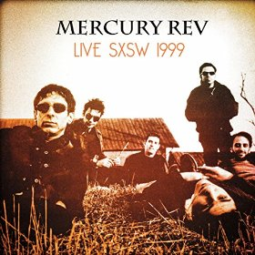 Mercury Rev Live Sxsw 1999