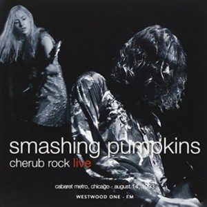 Smashing Pumpkins Cherub Rock Live