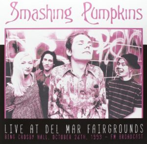 Smashing Pumpkins Live At Del Mar Fairgrounds