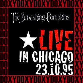 The Smashing Pumpkins Live In Chicago 23.10.95