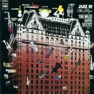 Miles Davis Jazz At The Plaza vol 1