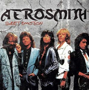 Aerosmith Sweet Emotion