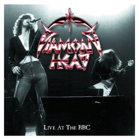 Diamond Head Live At The BBC