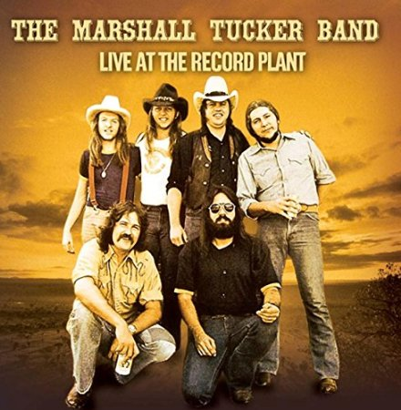 Live At The Record Plant is a live in concert recording by The Marshall Tucker Band It was recorded at the Record Plant in Sausalito, California on May 8, 1974