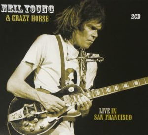 Neil Young Live in San Francisco