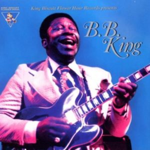 King Biscuit Flower Hour Presents BB King Live