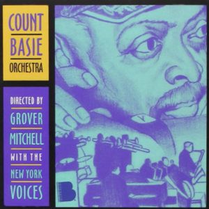 Count Basie Orchestra Live At MCG