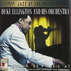 Duke Ellington Berlin 65 / Paris 67