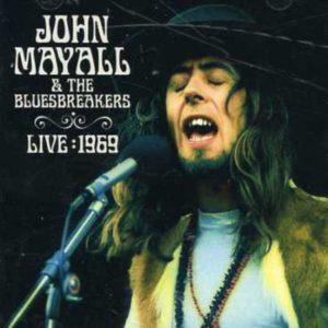 John Mayall Live 1969