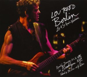 Lou Reed Berlin Live At St. Ann's Warehouse