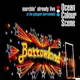 Ocean Colour Scene Marchin' Already Live