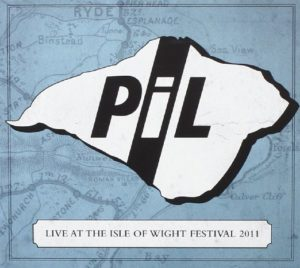 Public Image Limited Live At The Isle Of Wight Festival 2011