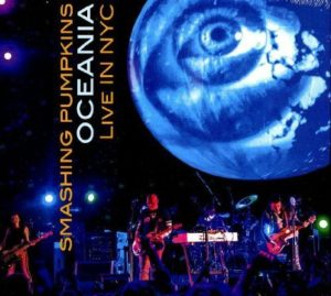 The Smashing Pumpkins Oceania Live in NYC