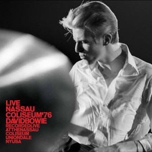 LIve Nassau Coliseum by David Bowie