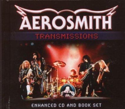 Aerosmith Transmissions