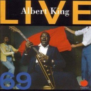 Albert King Live 69